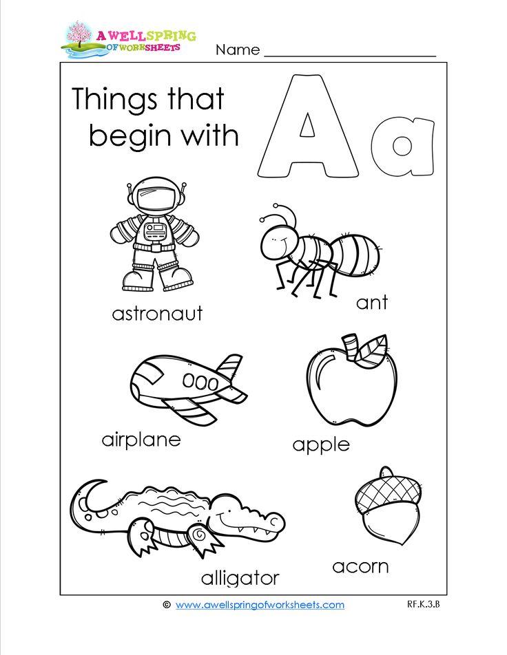 24 best images about Alphabet on Pinterest