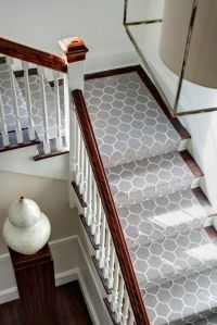 1000+ ideas about Staircase Runner on Pinterest