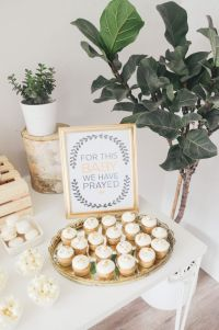 Best 20+ Simple baby shower ideas on Pinterest