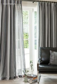 1000+ ideas about Sheer Curtains on Pinterest   Curtains ...