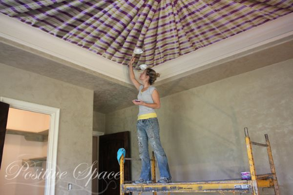 17 Best Images About Ceiling Murals On Pinterest