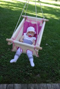 25+ Best Ideas about Outdoor Baby Swing on Pinterest ...
