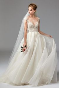 17 Best ideas about Ethereal Wedding Dress on Pinterest ...