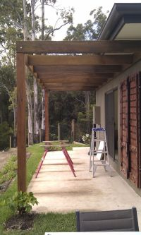 25+ Best Ideas about Modern Pergola on Pinterest ...