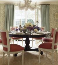 20 best images about Decorating with Carpets: Dining Rooms ...