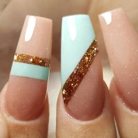 17 best ideas about Summer Acrylic Nails on Pinterest ...