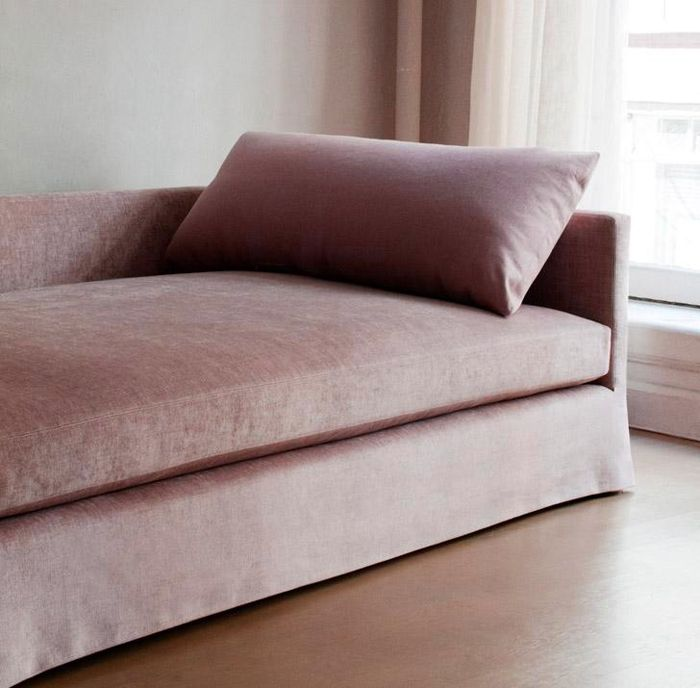 25 Best Ideas About Chaise Couch On Pinterest Oversized Living