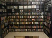 25+ Best Ideas about Movie Storage on Pinterest | Dvd ...