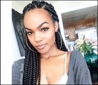 poetic justice braids - Google Search | Box braids ...