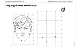 Blog  Free Fine Art Class Practice Sheets  Art Practice