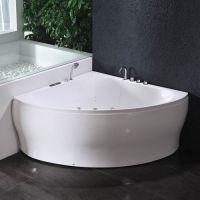 soaking tubs | Deep Corner Soaking Tub,Deep Corner Soaking ...