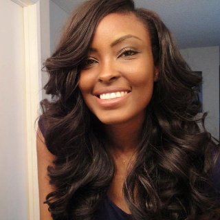 144 Best Images About Long Curly Weave On Pinterest Wand Curls