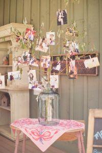 17 Best ideas about Bridal Shower Centerpieces on