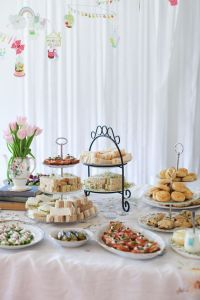 25+ best ideas about Baby shower appetizers on Pinterest ...