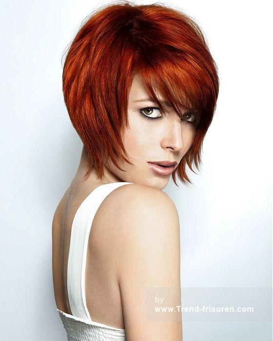 1000 Idées Sur Le Thème Frisur Rote Haare Sur Pinterest Frisur
