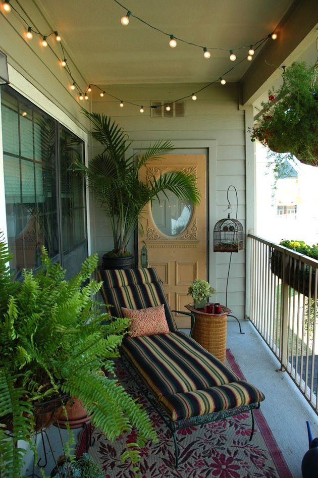 1000 ideas about Apartment Balcony Decorating on Pinterest  Apartment Patios Apartment