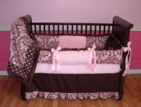 150 best ideas about Baby Girl Bedding Sets on Pinterest ...