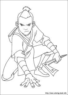 1000+ images about Avatar TLA and LOK Printables on