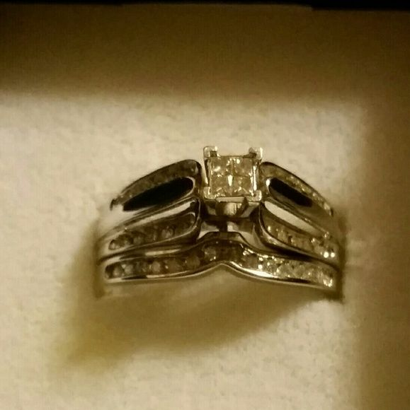 come diamond bridal set sets at walmart and jewelry rings