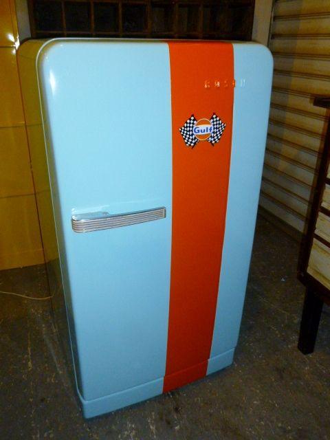 rolling island kitchen sink grinder frigo vintage bosch gulf | creation brocantetendance ...