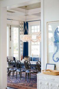17 Best ideas about Navy Blue Houses on Pinterest | Navy ...