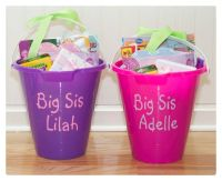 Adventures in Tullyland: Preparing for Baby: Big Sister ...