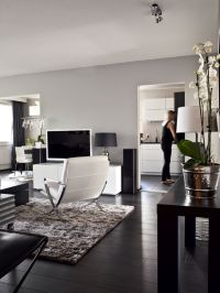 Best 25+ Grey Wooden Floor ideas on Pinterest   Grey wood ...