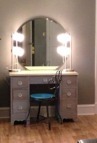 25+ best ideas about Vanity Set With Lights on Pinterest ...
