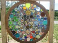 159 best upcycled glass bottle art & diy prjects images on ...
