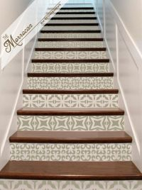 Best 25+ Tiled staircase ideas on Pinterest