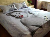 Black - Duvet Covers & Sets / Bedding: Home & Kitchen ...