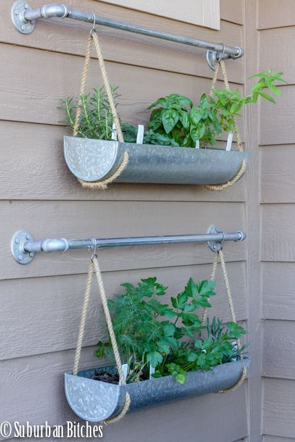 25 Best Ideas About Hanging Herbs On Pinterest Hanging Herb