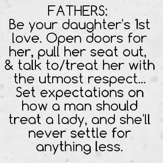 25+ Best Ideas about Father Daughter Relationship on