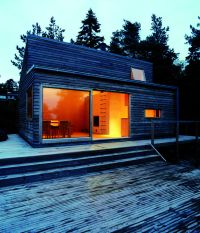 25+ best ideas about Prefab cabins on Pinterest | Small ...