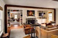37 Rustic Living Room Ideas  Unique Interior Styles