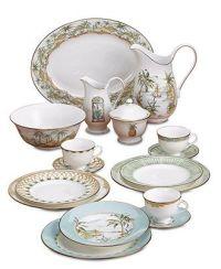 Lenox British Colonial Creamer - Fine China - Dining ...
