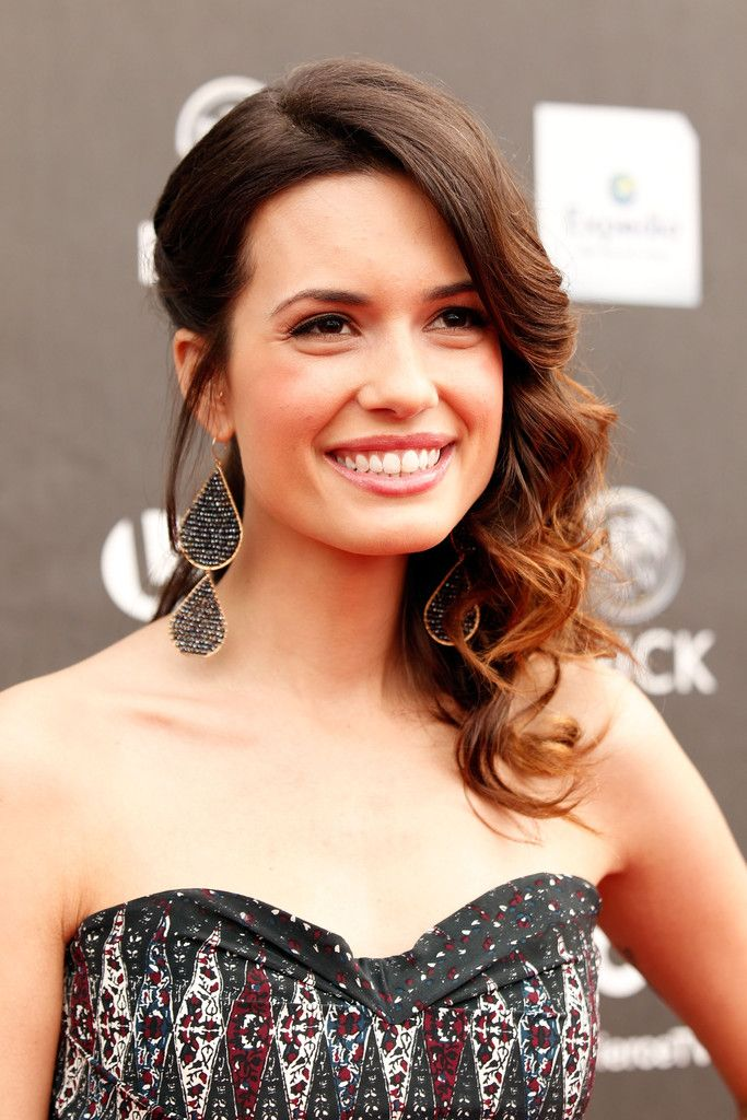 17 Best Images About Torrey DeVitto On Pinterest Glossy