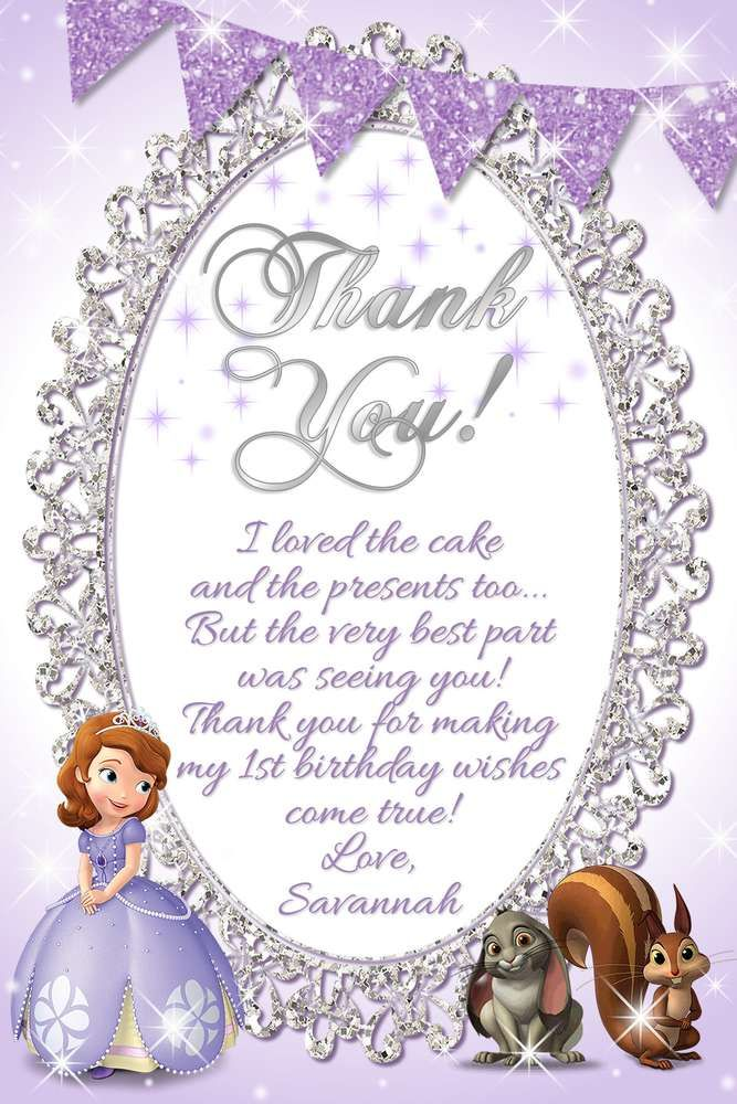17 Best Ideas About Sofia The First On Pinterest