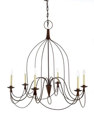 1000+ ideas about French Country Chandelier on Pinterest
