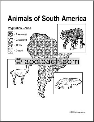 1000+ images about Continent Study: South America on