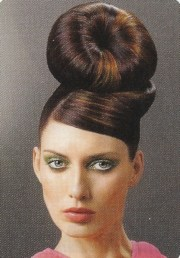 1000 geometric hairstyles