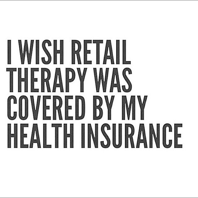 1000 Retail Therapy Quotes On Pinterest - Auto Electrical ...