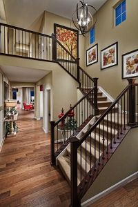 Residence 5 - Foyer | LOOKING FOR A NEW HOUSE | Pinterest ...