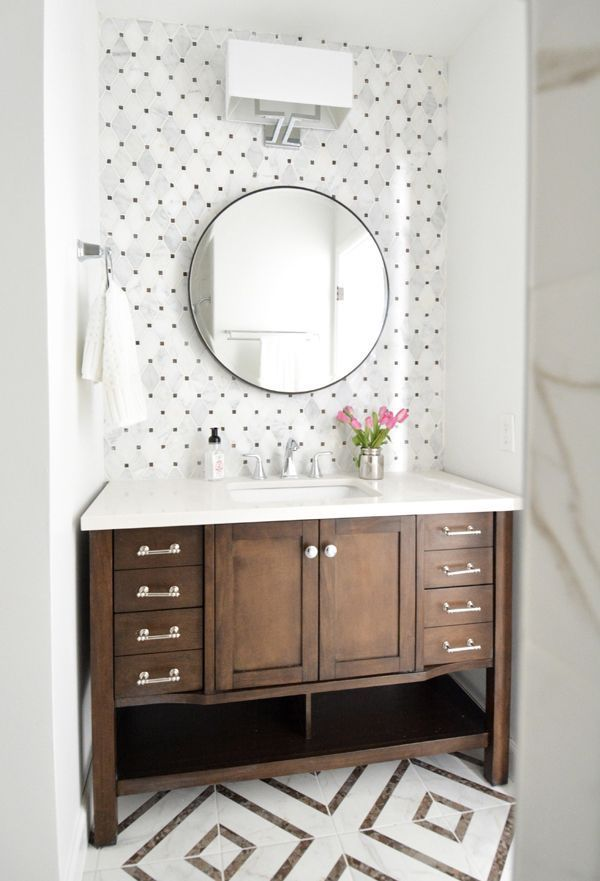 Best 25+ Polka dot bathroom ideas on Pinterest