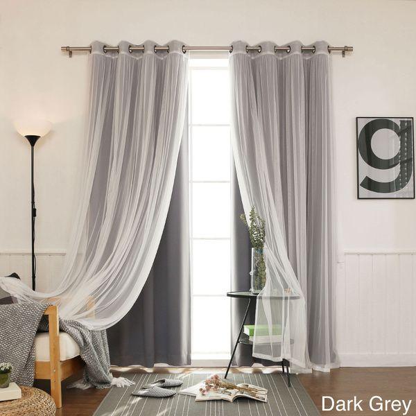 Bedroom Curtains cream bedroom curtains : Cream Blackout Bedroom Curtains - Bedroom Style Ideas