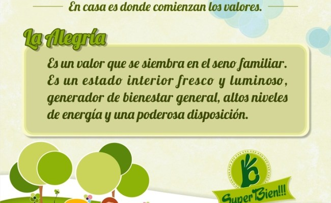 36 Best Images About Valores Familiares On Pinterest