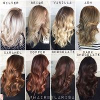 25+ Best Ideas about Hair Color Charts on Pinterest ...