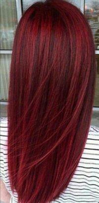 25+ best Fire red hair ideas on Pinterest | Fire hair ...