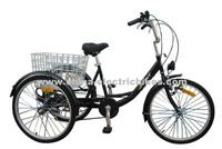 25+ best ideas about Electric tricycle on Pinterest
