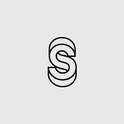 256 best Typographic logo design images on Pinterest